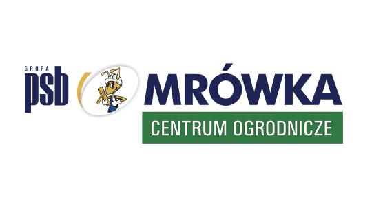 PSB Mrówka Centrum Ogrodnicze Nowa Sól logo Bezak Grupa